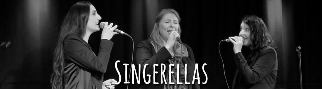 Singerellas Logo
